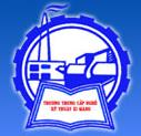 Trường trung cấp nghề KT Xi măng